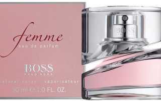 Hugo Boss — описание женских и мужских ароматов