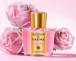 Топ 10 женских духов с ароматом розы с ценами (2020)